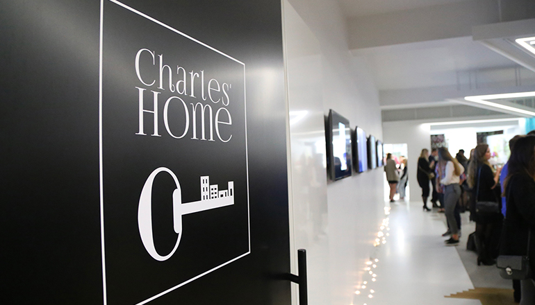 Charles Home NoSeason Event